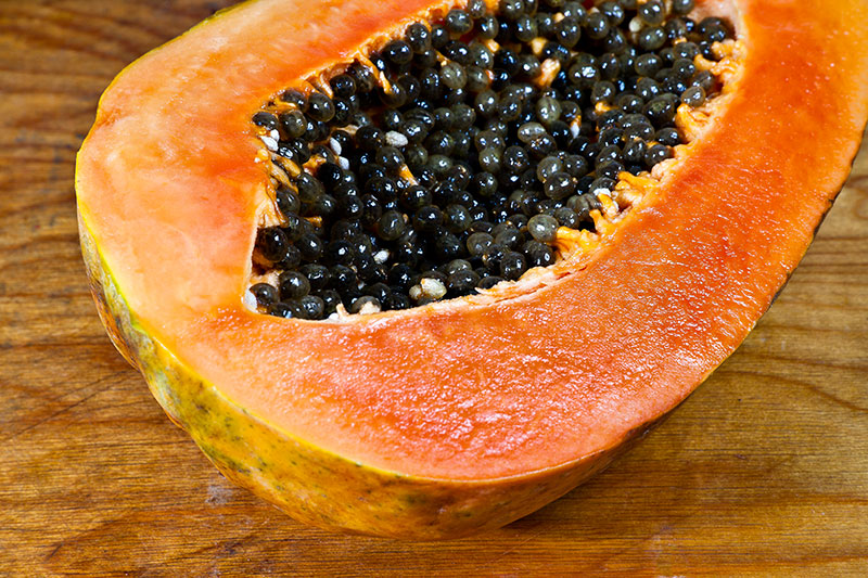 Day 88: Papaya