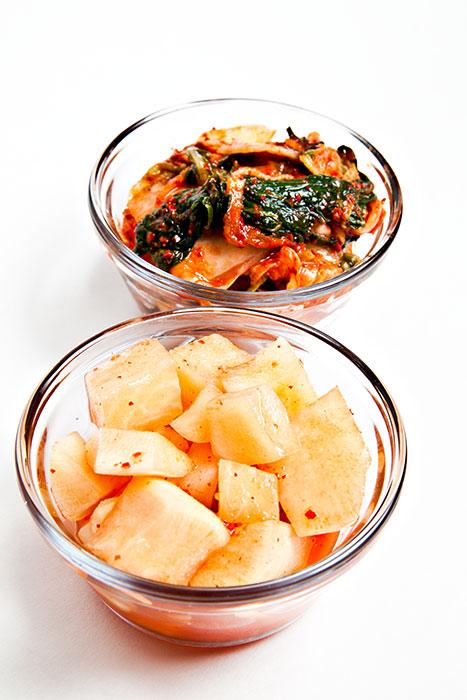 Kimchi, Kimchee, Kim chee