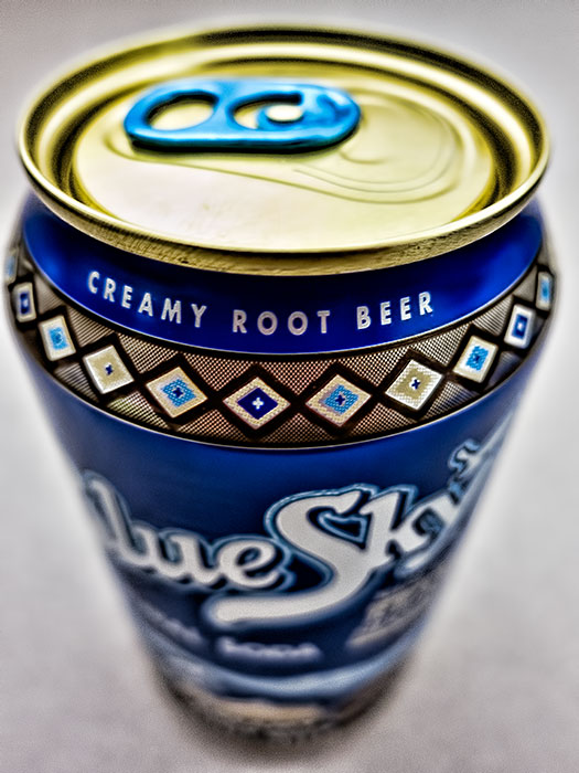 Creamy Root Beer