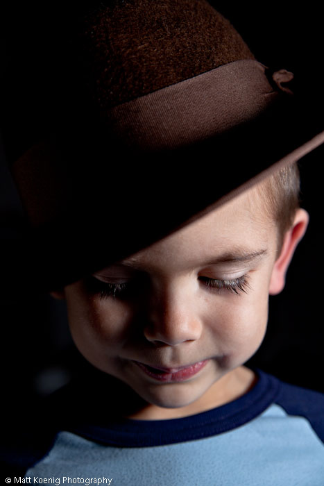 Young Indiana Jones