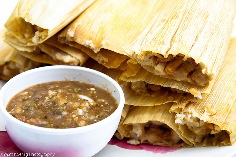 tamales, food
