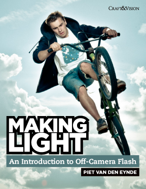 Making Light - Craft & Vision Ebook Series