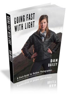 Going Fast With Light by Dan Bailey