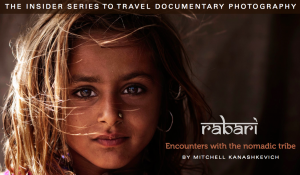 The Rabari - Encounters with the nomadic tribe