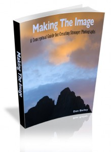 Making the Image by Dan Bailey