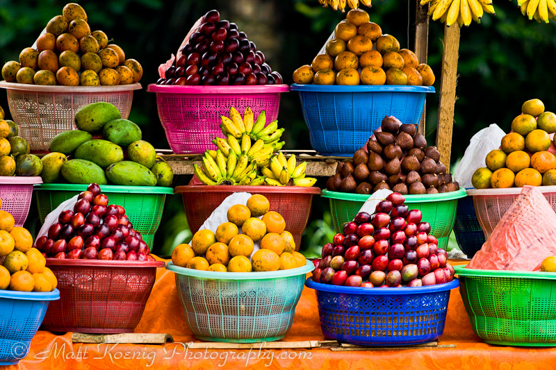 Monday photo inspiration bali fruit stand matt koenig for Stand de fruits ikea